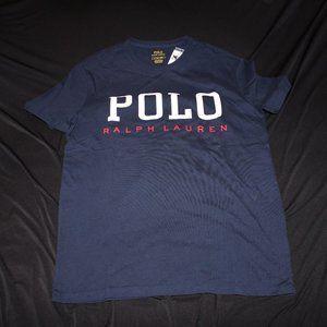 Polo Ralph Lauren SHORT SLEEVE GRAPHIC LOGO T-SHIR